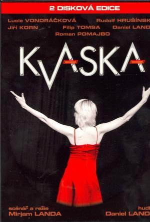 DVD Kvaska - 2 DVD