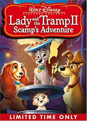 Lady and the Tramp II