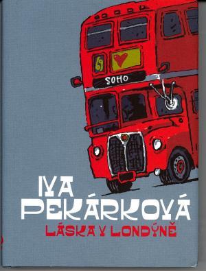 Láska v Londýně