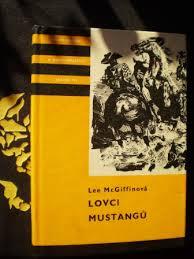 Lovci mustangů Used