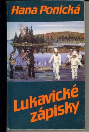 Lukavické zápisky USED / Sixty-Eight Publishers