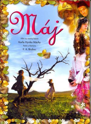 DVD Máj