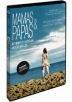 DVD Mamas & papas