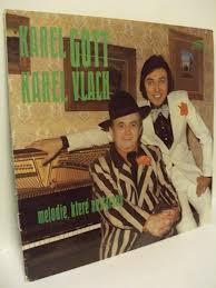 CD Melodie, které nestárnou