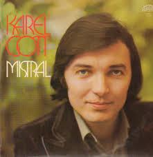 CD Mistral Karel Gott
