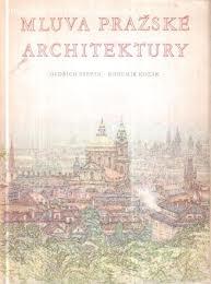 Mluva pražské architektury ANT