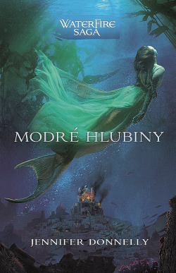 Modré hlubiny Used