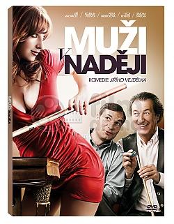 DVD Muži v naději