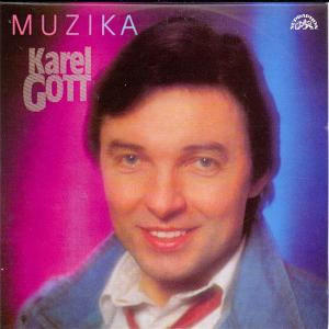 CD Karel Gott - Muzika
