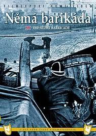 DVD Němá barikáda