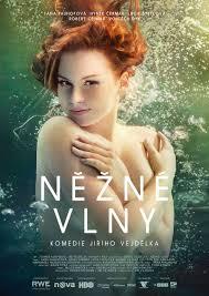 DVD NĚŽNÉ VLNY
