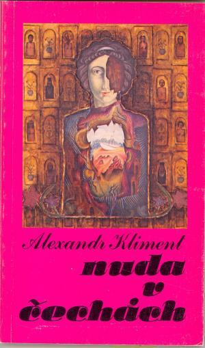 Nuda v Čechách / Sixty-Eight Publishers