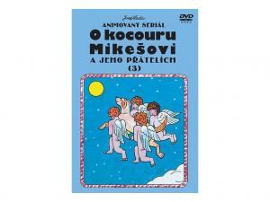 DVD O kocouru Mikešovi (3)