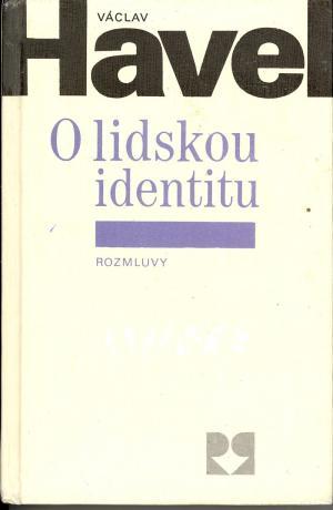O lidskou identitu USED