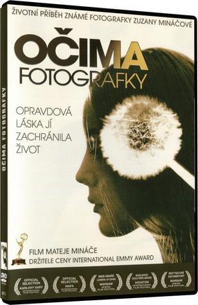 DVD Očima fotografky