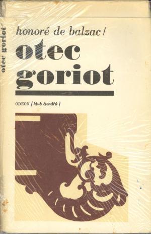 Otec Goriot USED