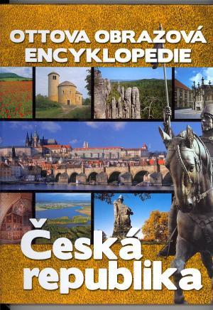 Ottova obrazová encyklopedie - Česká republika