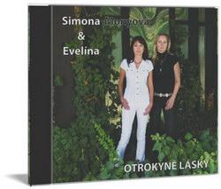 CD Otrokyně lásky