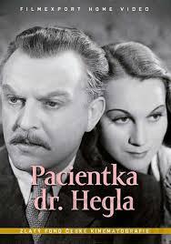 DVD Pacientka Dr. Hegla