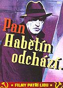 DVD Pan Habětín odchází