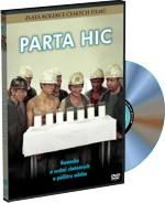 DVD PARTA HIC