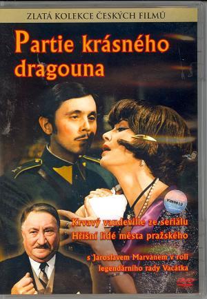 DVD Partie krásného dragouna