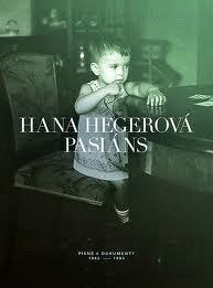 DVD Hana Hegerová - Pasiáns