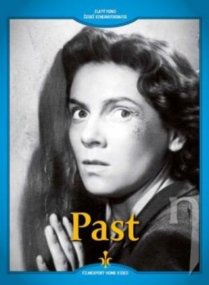 DVD Past
