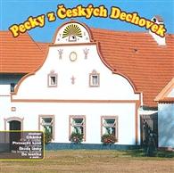 CD Pecky z českých dechovek
