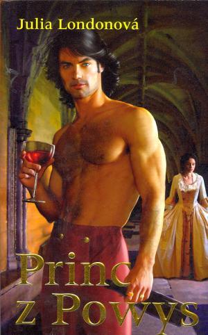 Princ z Powys
