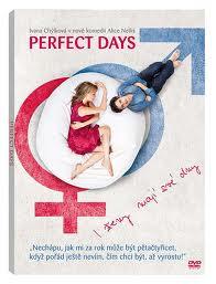 DVD Perfect Days - I ženy mají své dny