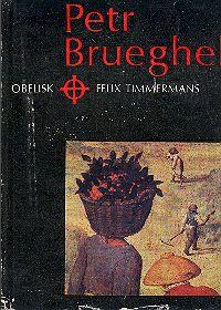 Petr Brueghel USED