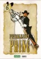 DVD Petrolejový princ