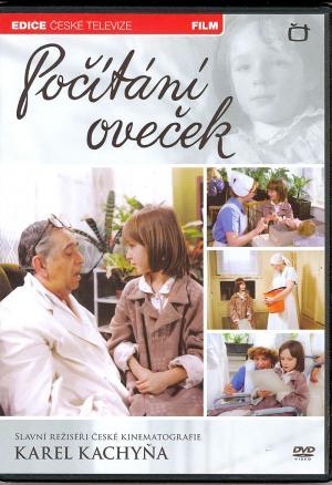 DVD Počítání oveček