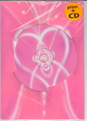 Přání a CD - Classic Love Songs