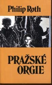 Pražské orgie - Sixty-Eight Publishers