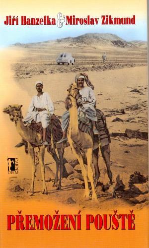 Přemožení pouště
