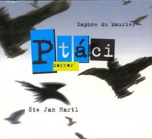 CD Ptáci