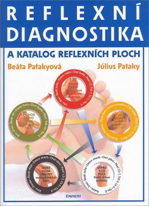 Reflexní diagnostika a katalog reflexních ploch Used