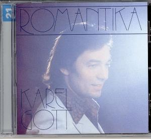 CD ROMANTIKA - Karel Gott
