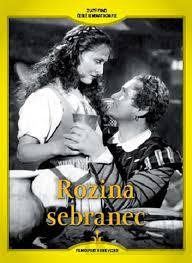 DVD Rozina sebranec