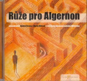 CD Růže pro Algernon