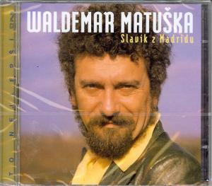 SLAVÍK Z MADRIDU - 2 CD