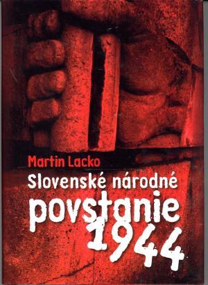 Slovenské národné povstanie 1944 SLOV