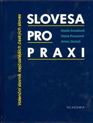 Slovesa pro praxi