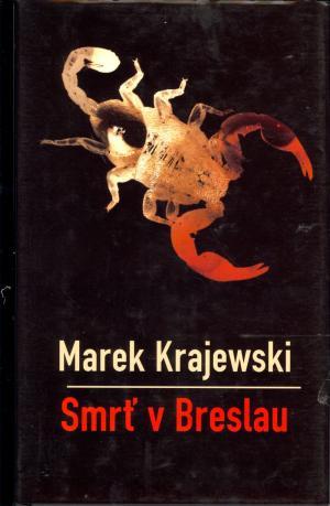 Smrť v Breslau SLOV