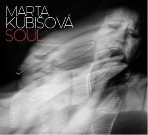 CD Marta Kubišová : Soul