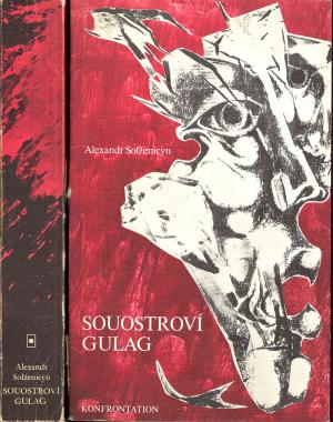 Souostroví Gulag I - II USED