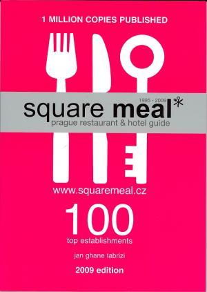 Square Meal Průvodce