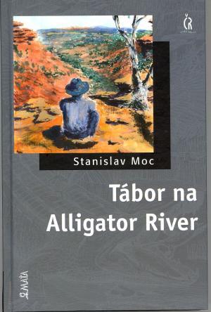 Tábor na Alligator River